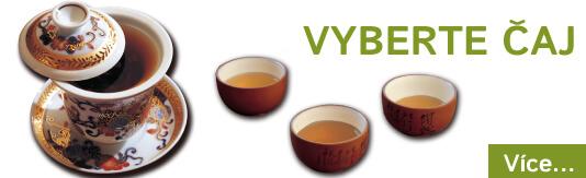 Čaj Zelený Drak