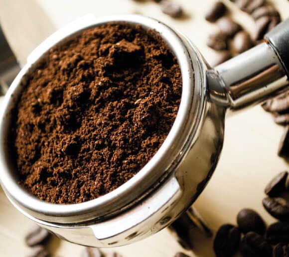 Rychlá káva